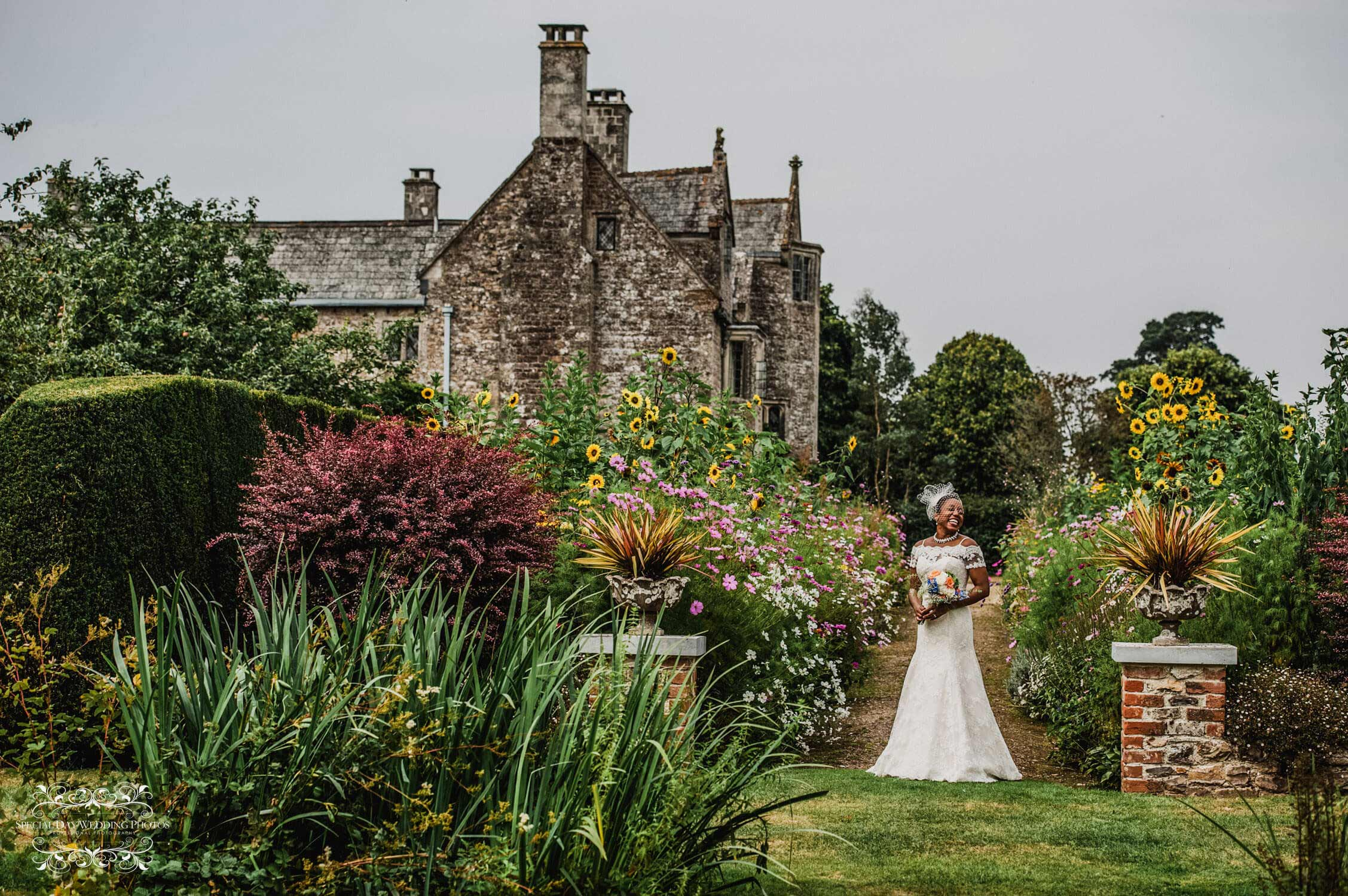 Cadhay Manor House Wedding Photographer Devon