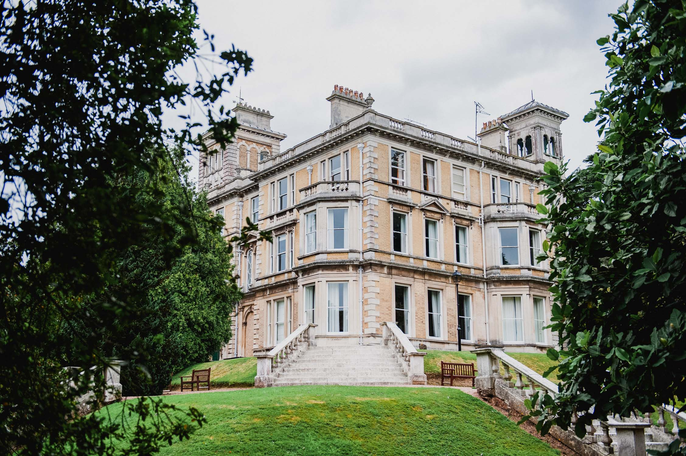 Reed Hall Wedding Photography Exeter Devon Special Day