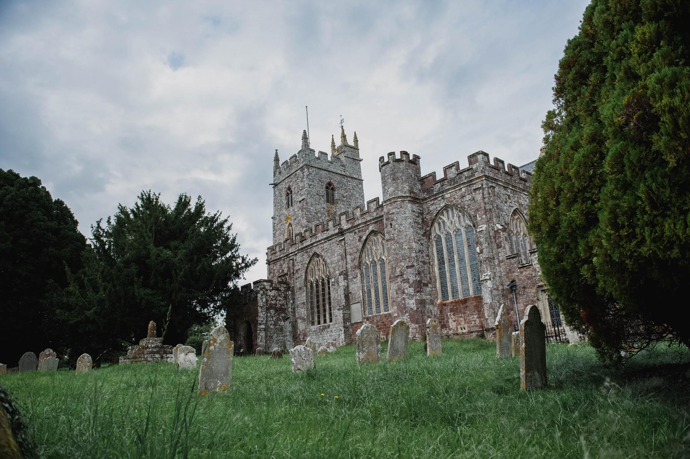 Reed Hall Wedding Photography Exeter Devon
