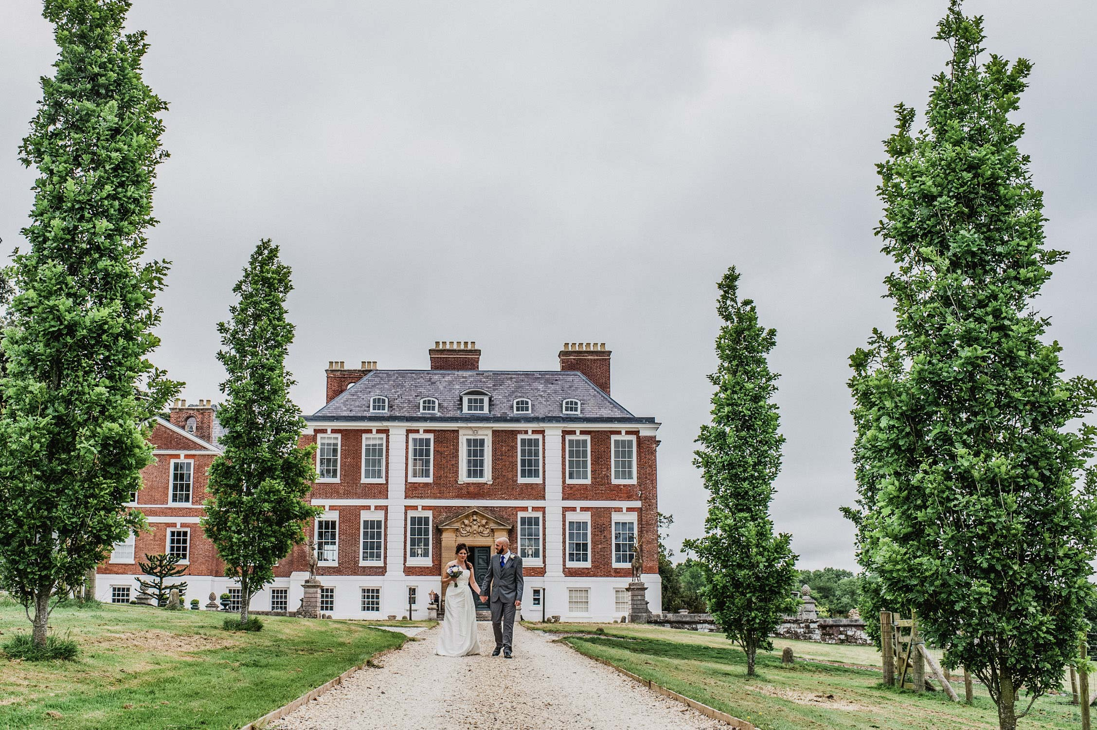 Pynes House Exeter Wedding Photography Devon Brian Laura