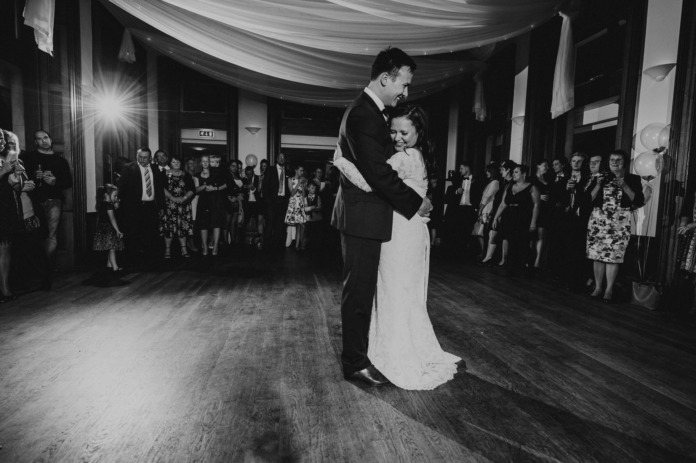 Exeter Wedding Photographer Belvedere Castle Special