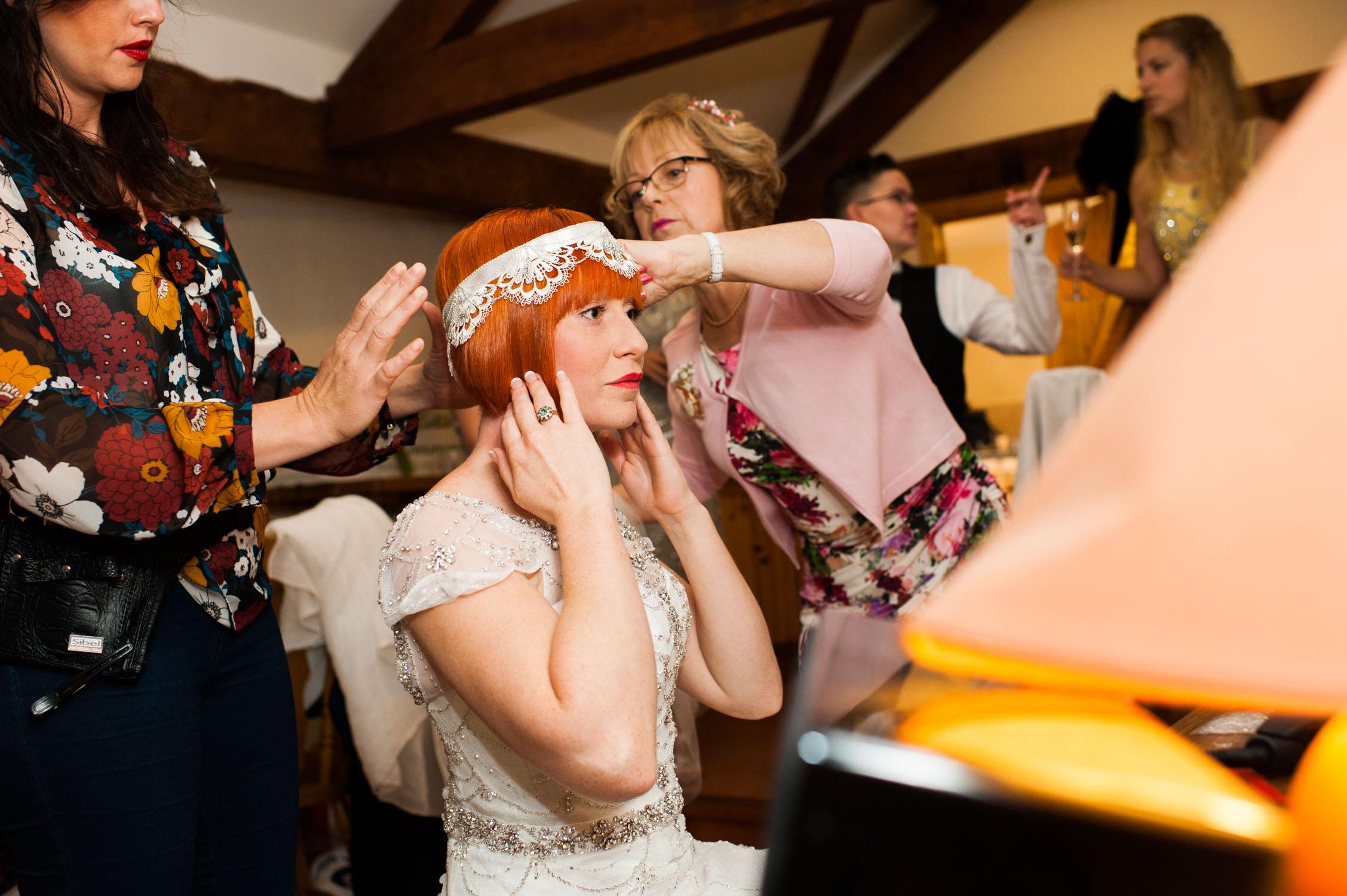 The Corn Barn Wedding Photographer Devon Special Day